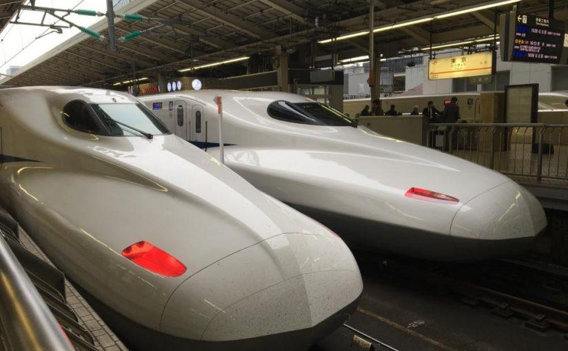世界の高速鉄道競争激化!日本勢は勝利なるか?