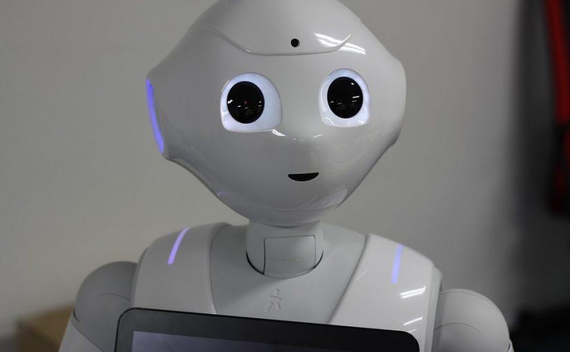 """ネスカフェ原宿 ロボットカフェの""""おもてなし"""""""